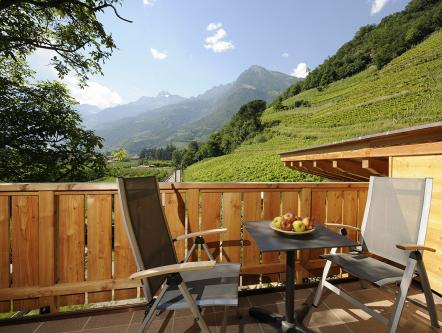 Hotel Garni Partaneshof, Bolzano