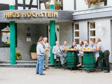 Haus Hochstein, Hochsauerlandkreis