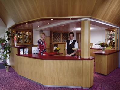 Hotel Hesborner Kuckuck, Hochsauerlandkreis