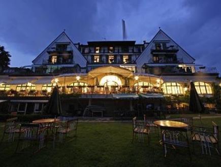Parkhotel Holzner, Bolzano