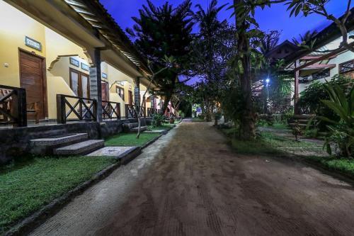 Sekar Kuning Guesthouse, Lombok