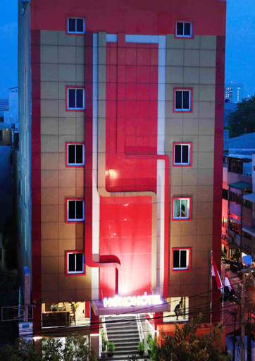 HOKO HOTEL, West Jakarta
