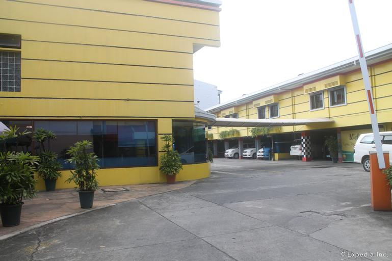 Park Bed & Breakfast Hotel, Pasay City