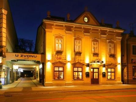 Hotel U Zvonu, Trutnov
