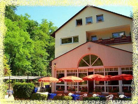 Hotel Goldbachel, Bad Dürkheim