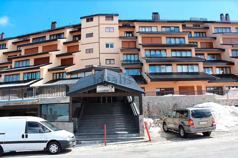 Apartamentos San Bernardo Asn, Granada