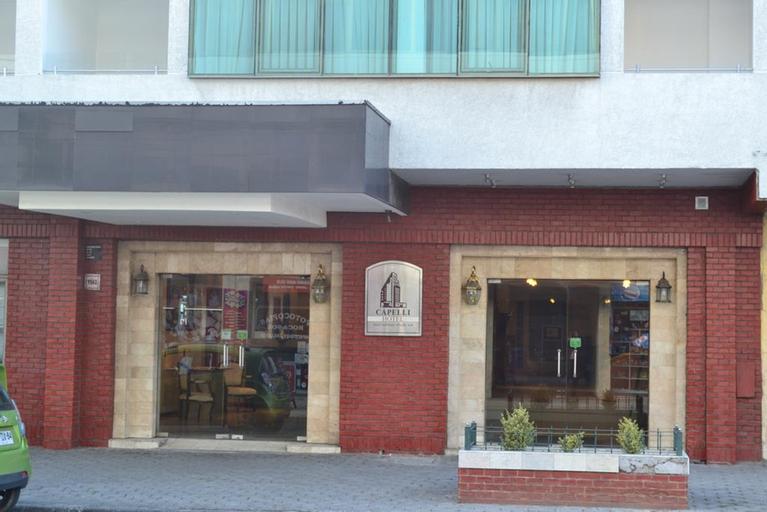 Hotel Capelli, Talca