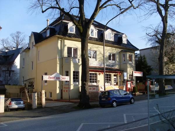 Hotel am Zoo, Wuppertal