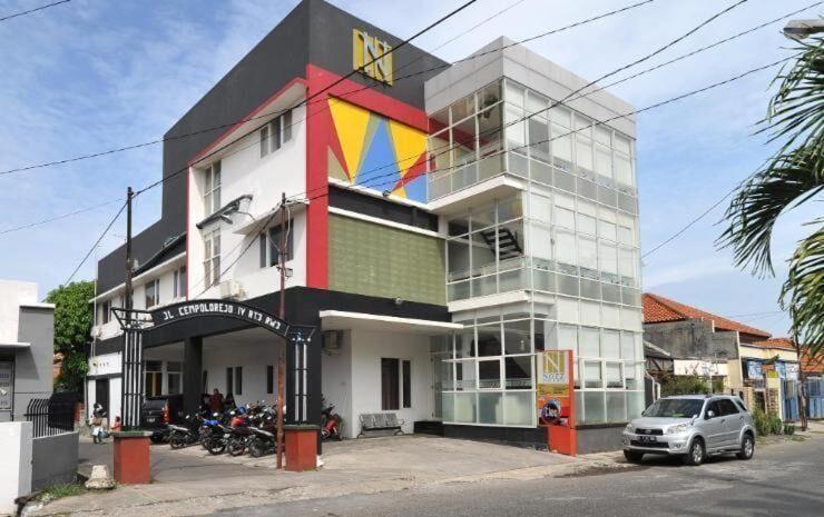Nozz Hotel Semarang, Semarang