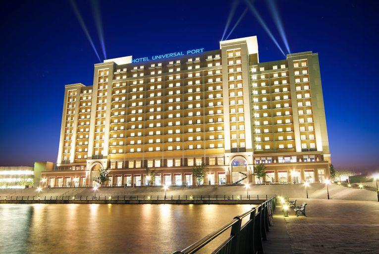 Hotel Universal Port, Osaka