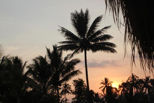 Garden Sunset Bungalows, Lombok