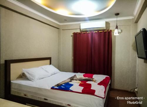 Mhel's Apartement, Bekasi