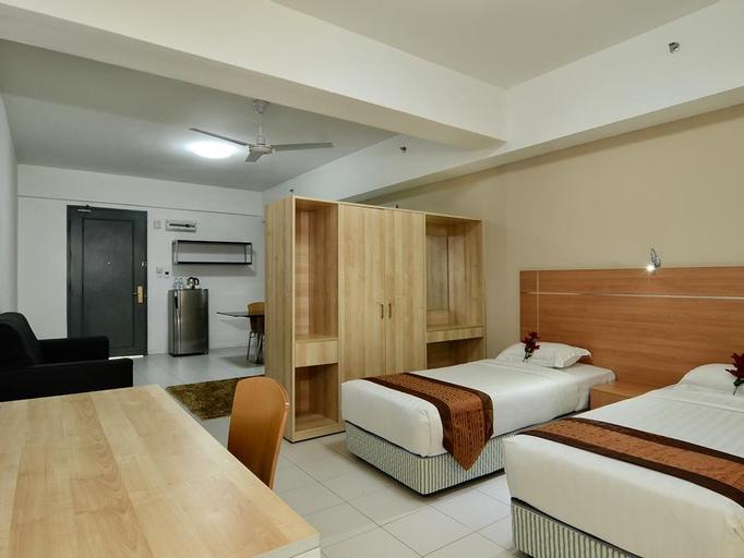 One-Stop Residence & Hotel, Kuala Lumpur