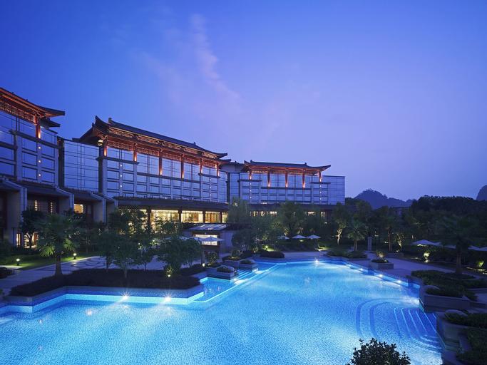 Shangri-La Hotel, Guilin, Guilin