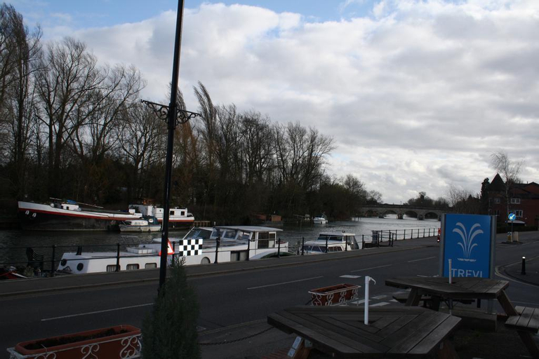 The Thames Hotel, Windsor and Maidenhead