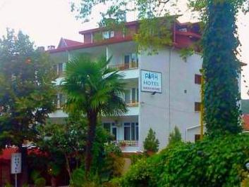 Thermal Park Hotel, Termal