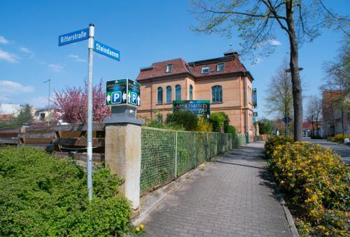 Apartments am Schloßpark, Oberspreewald-Lausitz