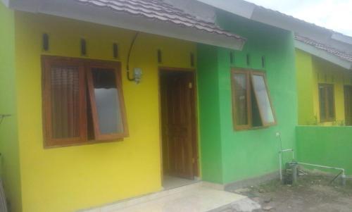 Selaparang Asri Homestay, Lombok