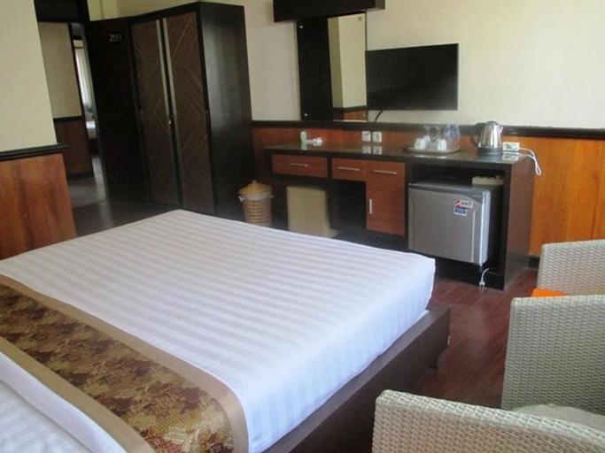 Rollaas Hotel And Resort, Malang