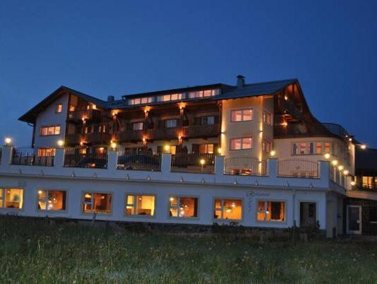 Hotel Bellavista, Bolzano