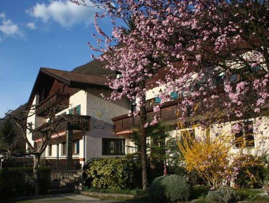 Pension Sonnheim, Bolzano