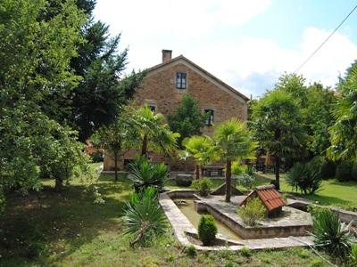 Casa Dos Cregos, Pontevedra