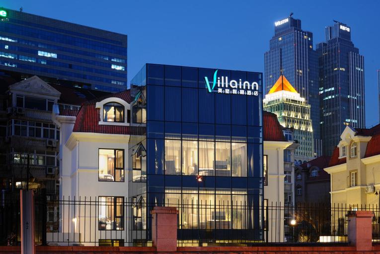 Villa Inn 8 Qingdao, Qingdao