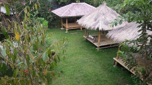 Radiah Homestay, Lombok Timur