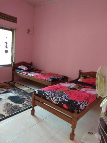 Arnold homestay, Padang