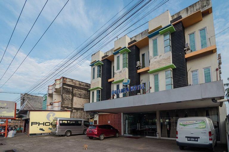 RedDoorz Plus near Simpang Rimbo Jambi, Jambi