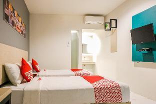 Oyo Life 3022 Tms Residence, Bandung