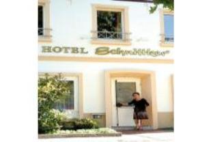 Hotel-Landrestaurant Schnittker, Paderborn