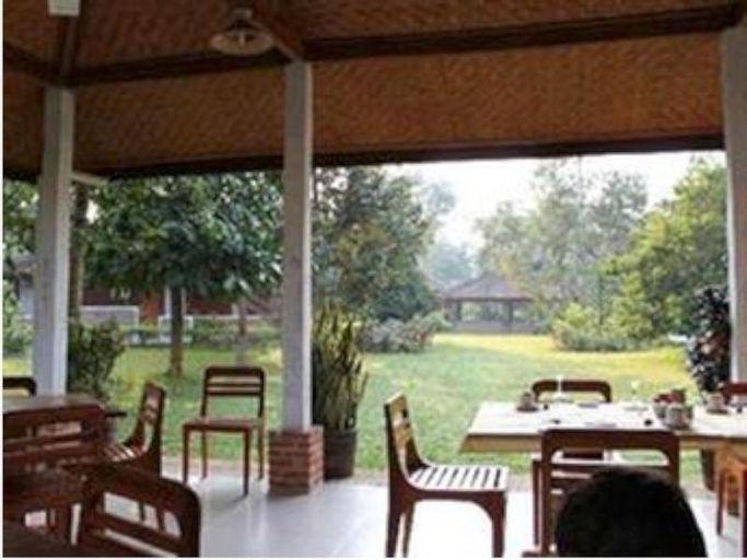 Satwa Elephant Eco Lodge, Bandar Lampung