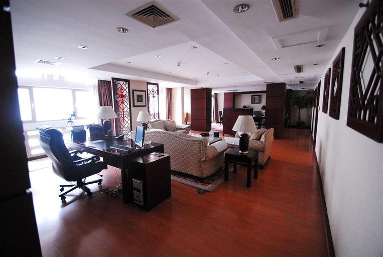 Shandong, Jinan