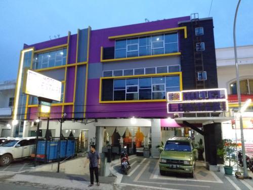 Hotel Lestari Jambi, Jambi