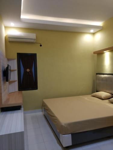 Hatta Guest House, Jambi