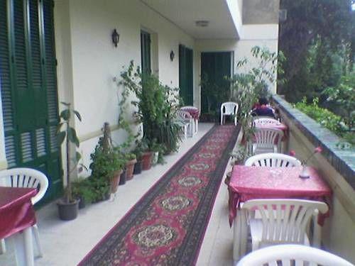 May Fair Hostel, Zamalik