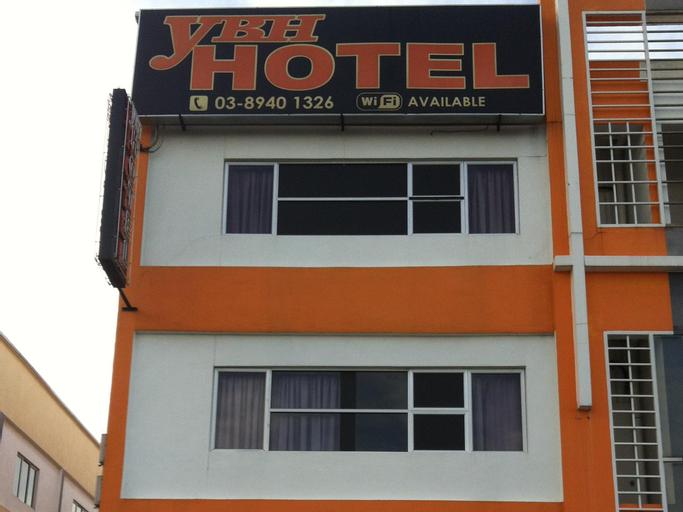 YBH Hotel @ Gateway Puchong, Kuala Lumpur