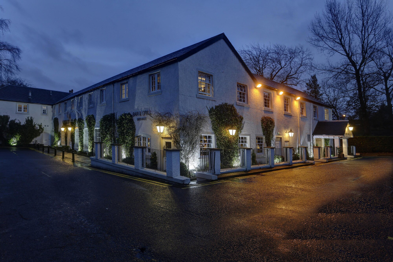 Best Western Glasgow South Eglinton Arms Hotel, East Renfrewshire