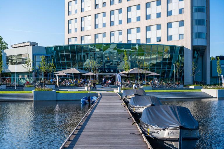 Best Western Plus Hotel Groningen Plaza, Groningen