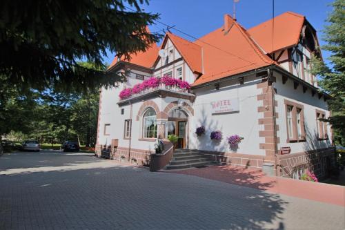 Willa Palacyk, Lubań