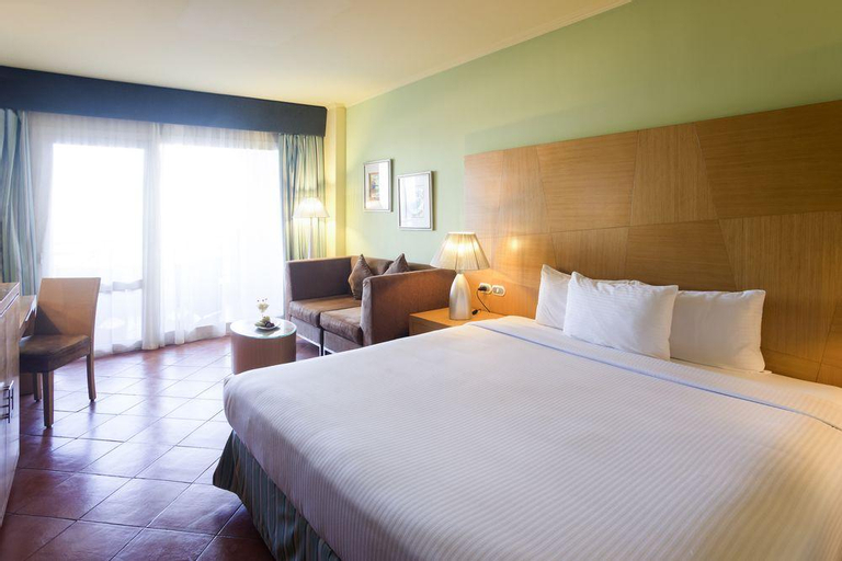 Cancun Beach Resort, 'Ataqah