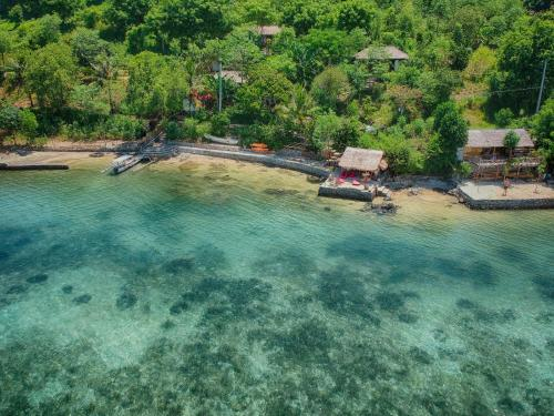 Tanjungan Bukit, Kepulauan Gili