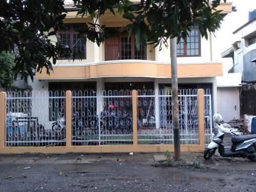 Ndalem Moedjiono, Semarang