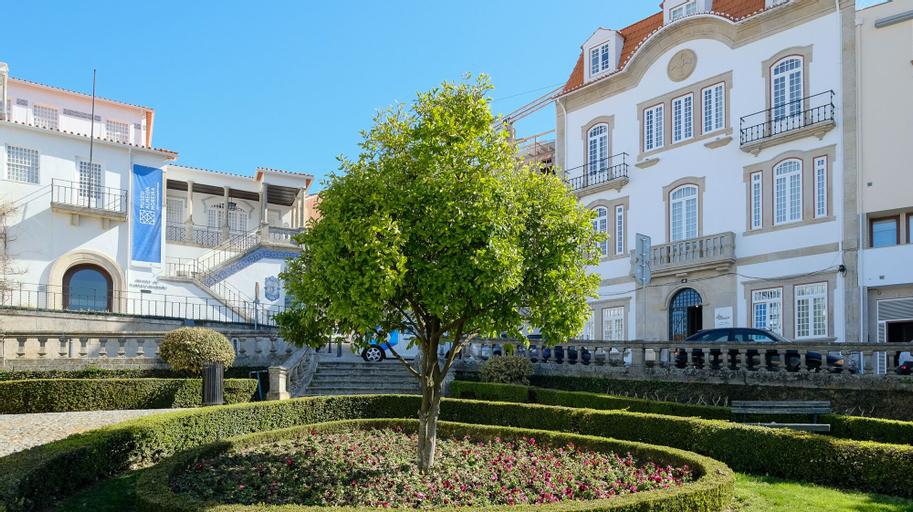 Bemyguest - Loft Guest House Jardim das Mães Charming, Viseu