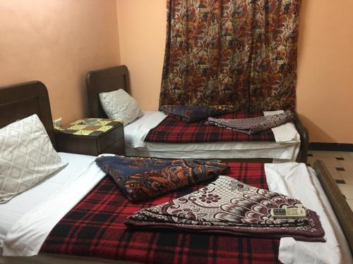 Venus Hostel, Al-Azbakiyah