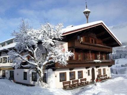 Hotel Chalets Grosslehen, Kitzbühel