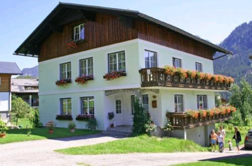 Ferienwohnungen Klose, Gmunden