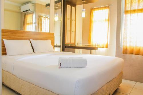 Compact and Mini Studio Great Western Resort Apartment, Tangerang