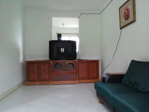 Villa Puncak Resort PRD No.203, Cianjur